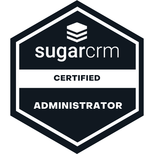Sugar Administration Specialist