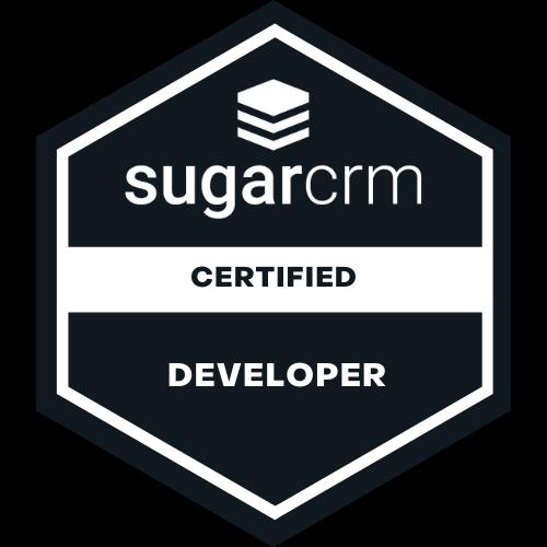 Sugar Developer Specialist